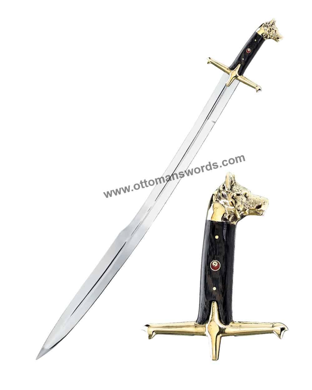 real sword of ertugrul gazi