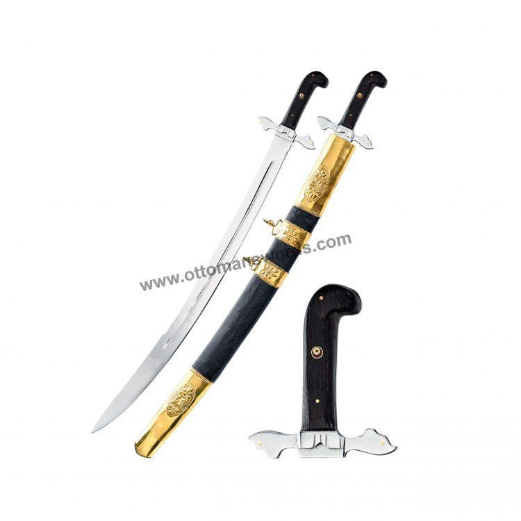 ertugrul series alp sword