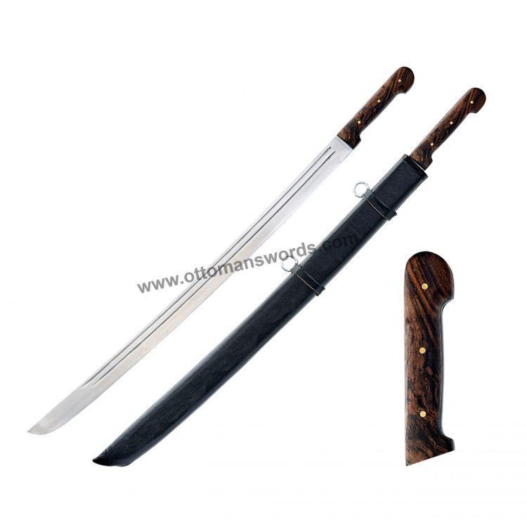 Shaska Sword