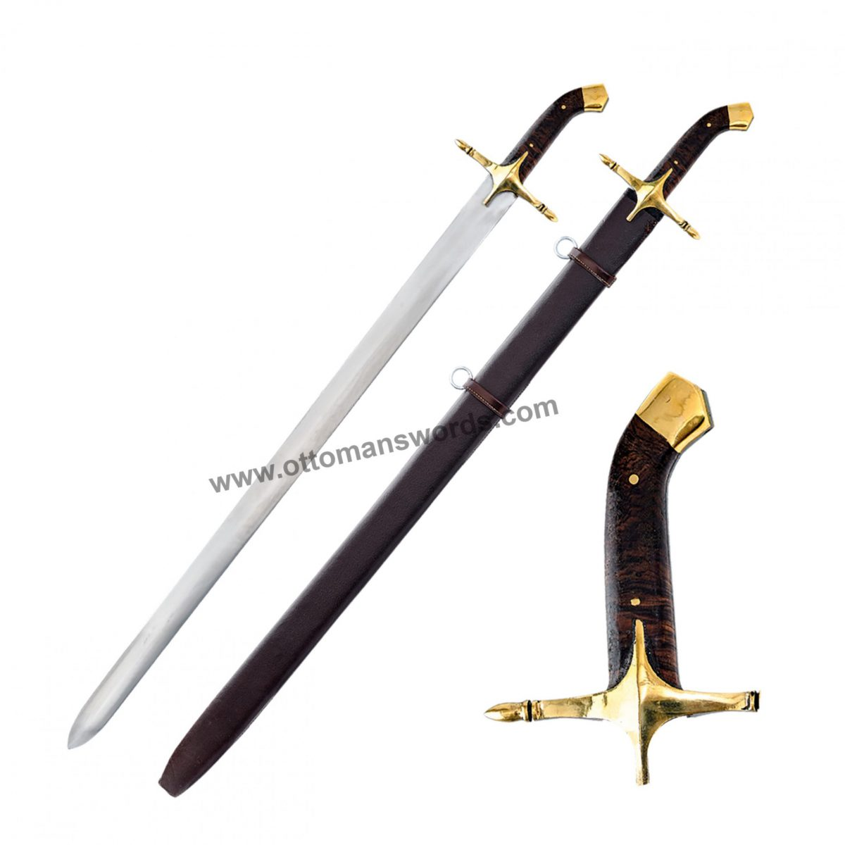 Hazrat Muhammad Replica Sword Al Qadib