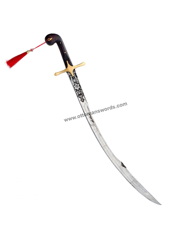 sword weapon