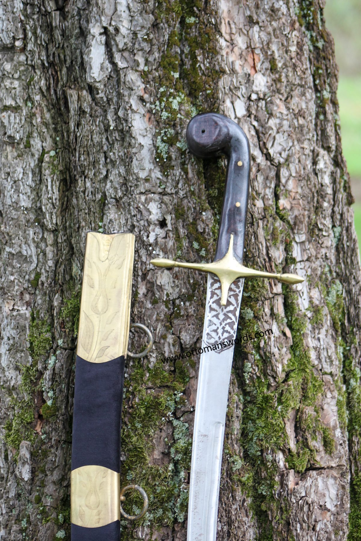 Hand Forged Swords