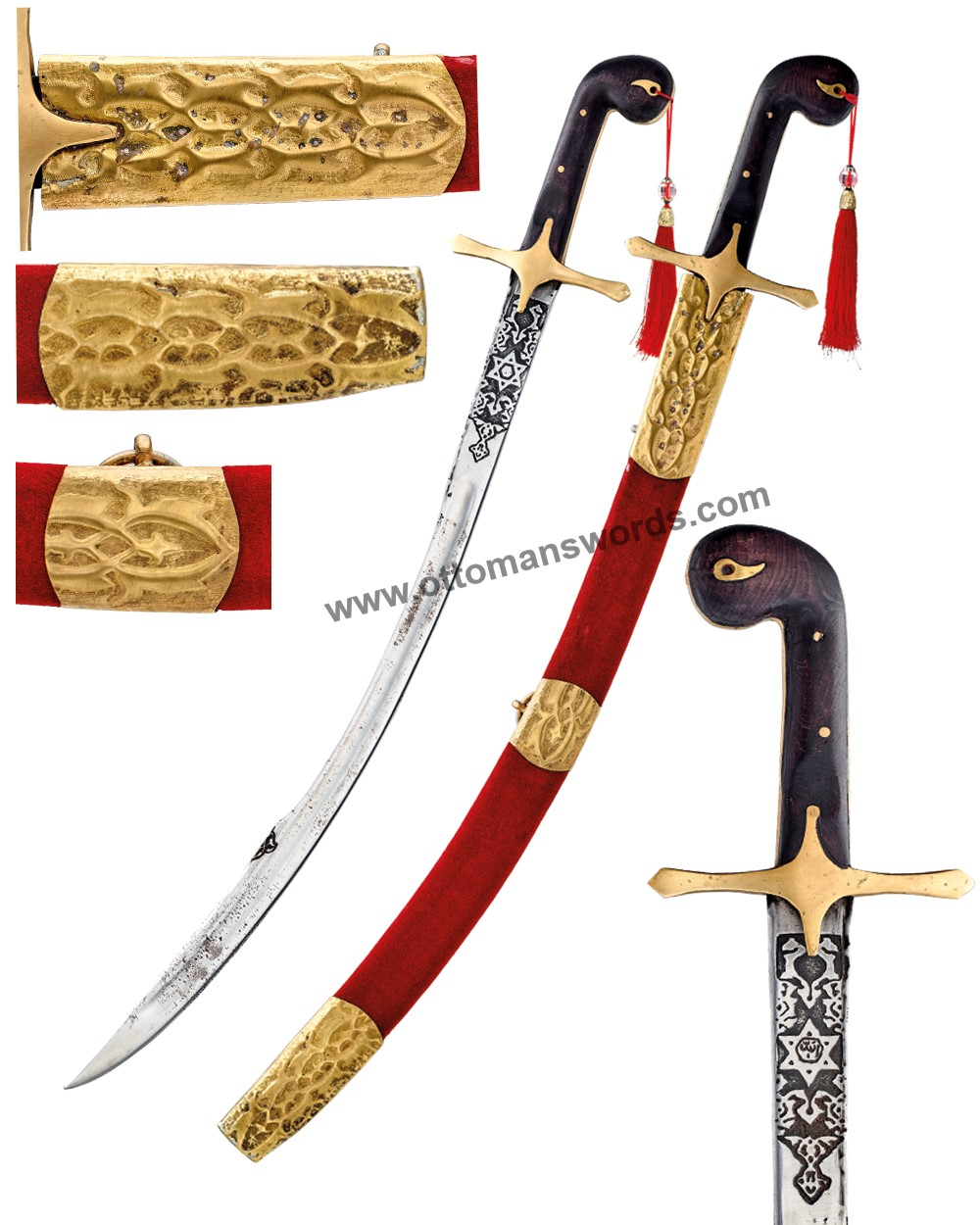 forged in fire swords