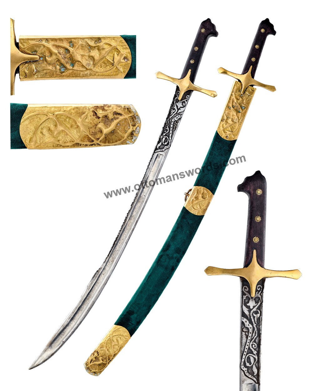 buy forged swords