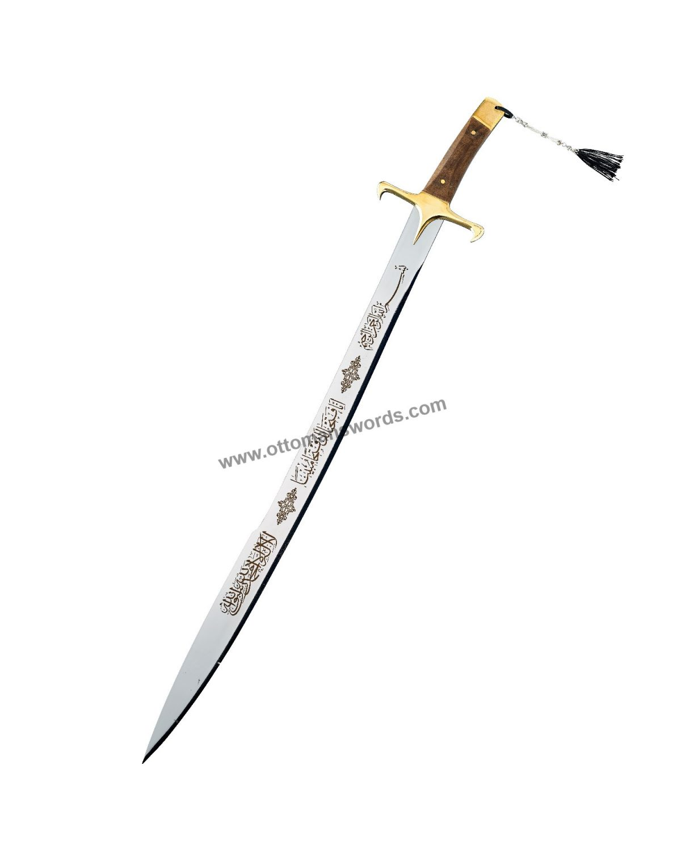 ertugrul ghazi real sword