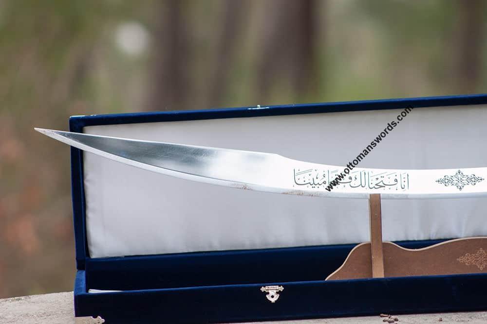 "ottoman shamshir sword for sale online 18 - Shamshir Sword 35"""