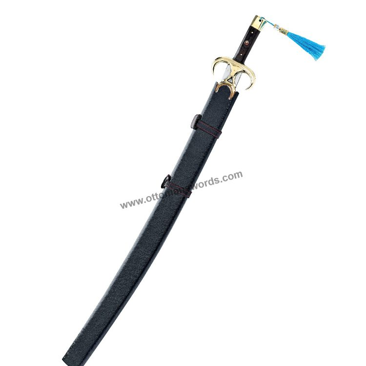 Buy ottoman sword online 4 Three Crescent Sword