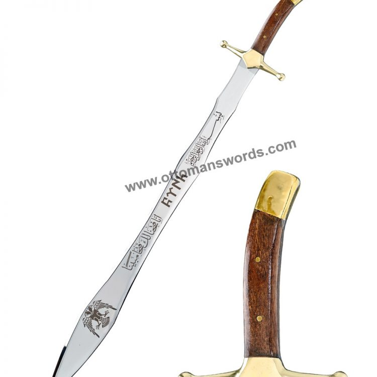 scimitar for sale turkish sword