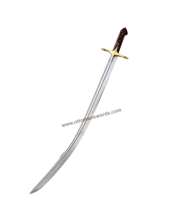 turkish sword