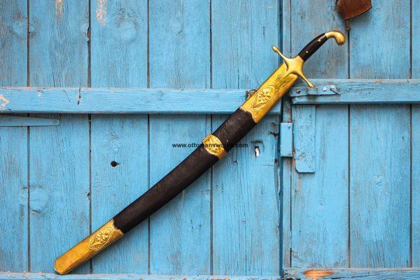 turkish sword for sale online 5 600x400 - Turkish Sword