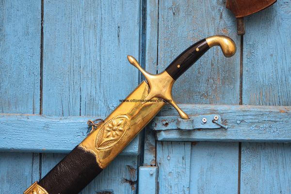 turkish sword for sale online 6 600x400 - Turkish Sword