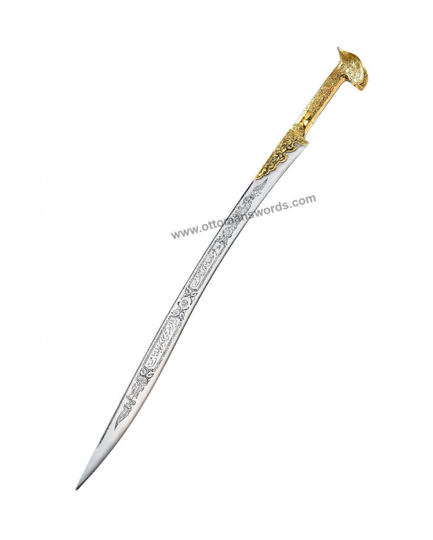 yatagan sword for sale