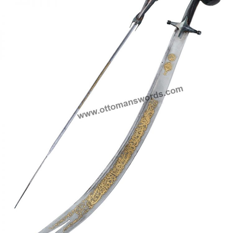 Sword Of Ali İbn Abi Talib original zulfiqar sword in turkey