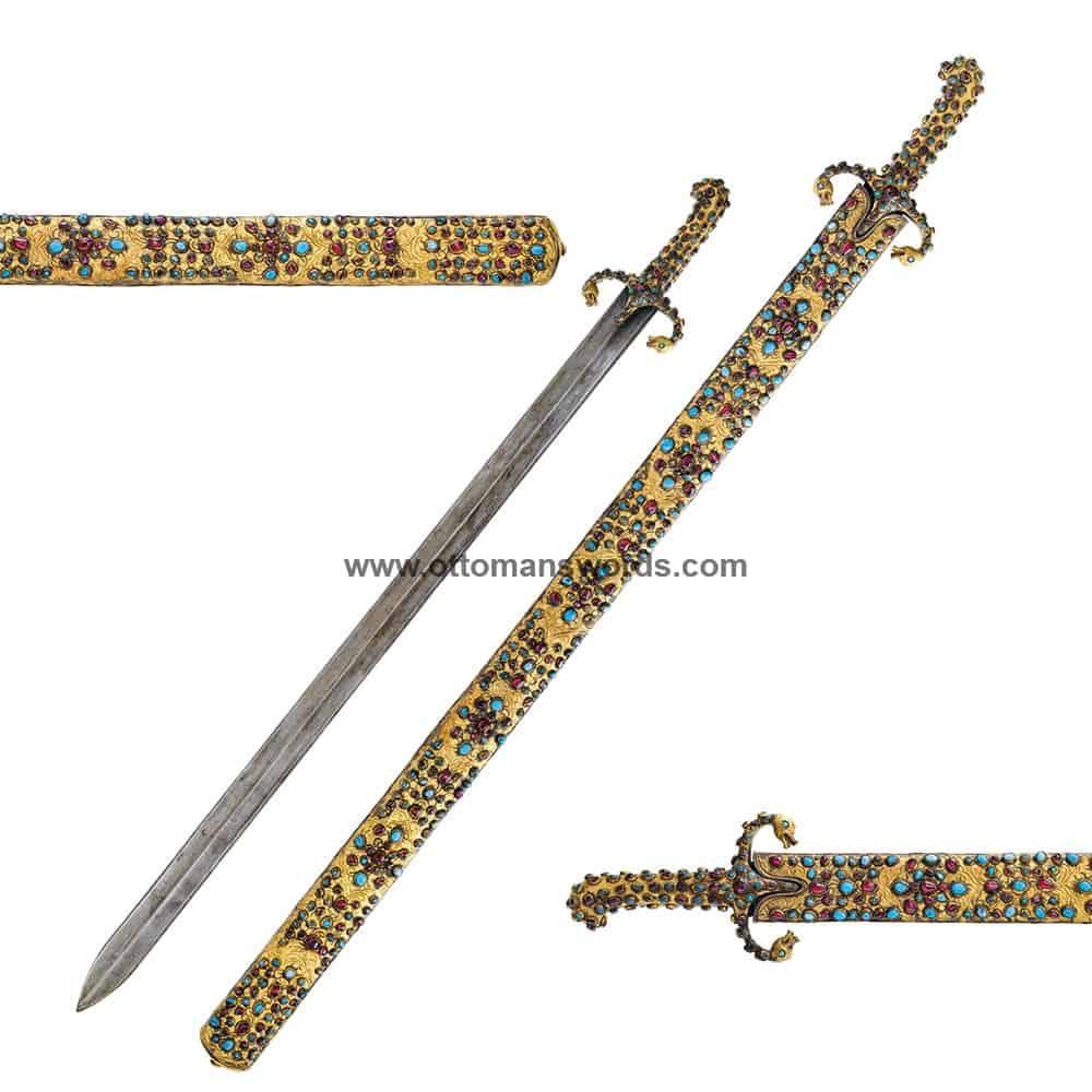 Prophet Muhammad Replica Sword