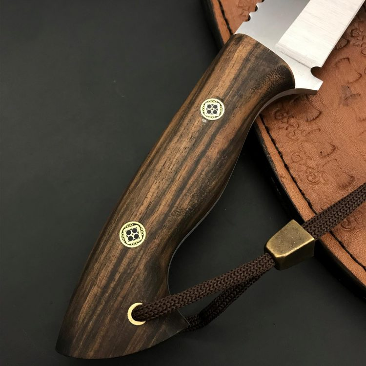 Buy Handmade Camping Knife BB99 3 1 Handmade Camping Knife BB99-3