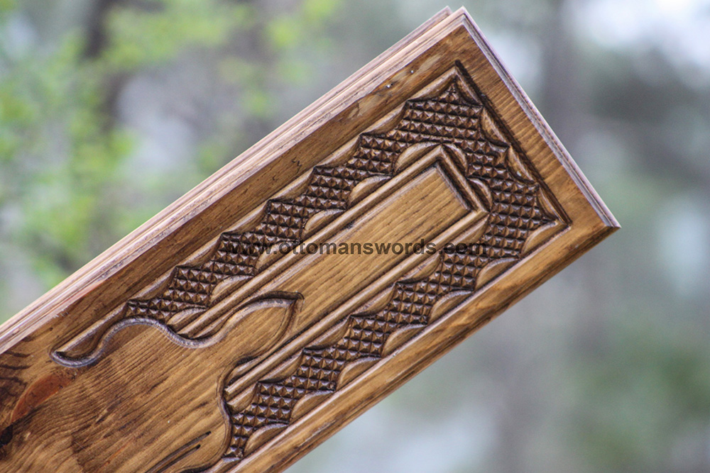 IMG 9969 - Personalized Sword Chest