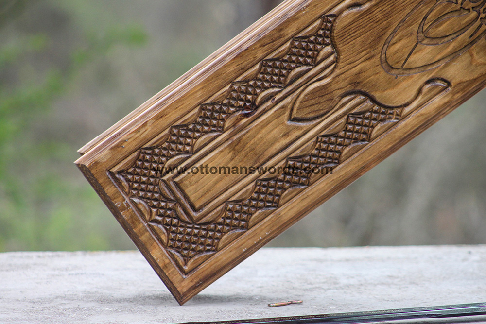 IMG 9971 - Personalized Sword Chest