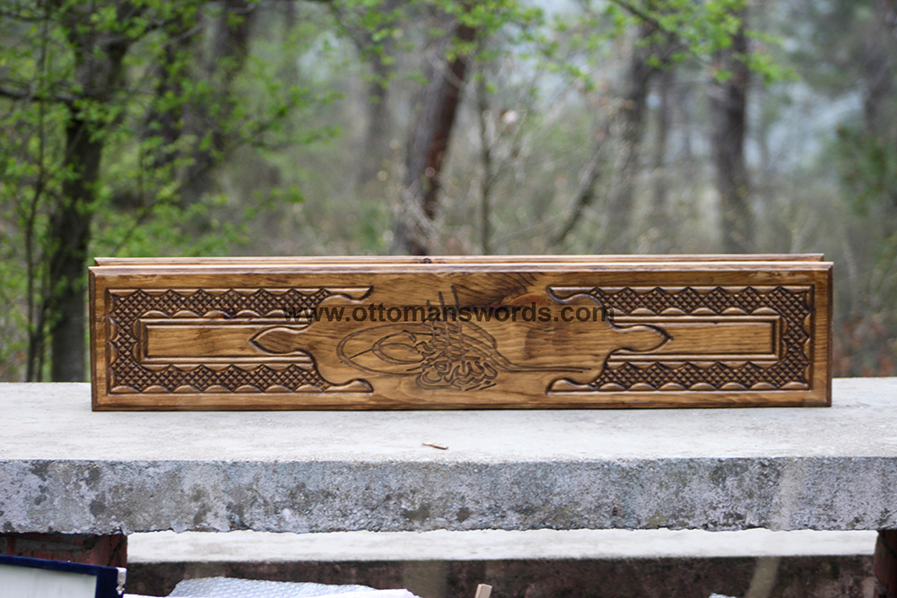 IMG 9992 - Personalized Sword Chest