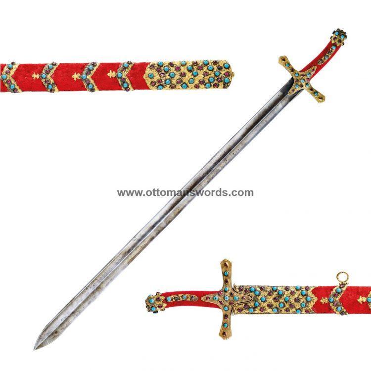khalid bin walid sword