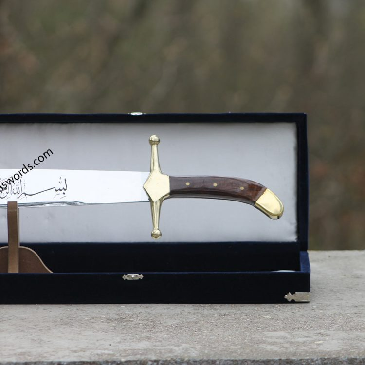 mola ali sword