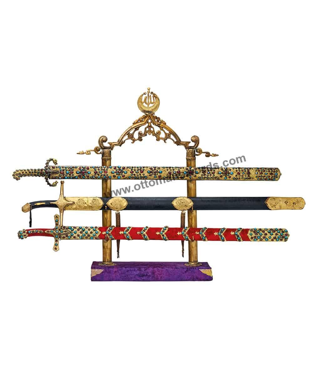 Topkapi Museum Replica Sword