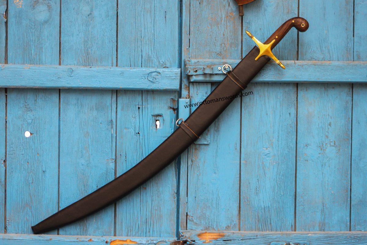 turkey swords