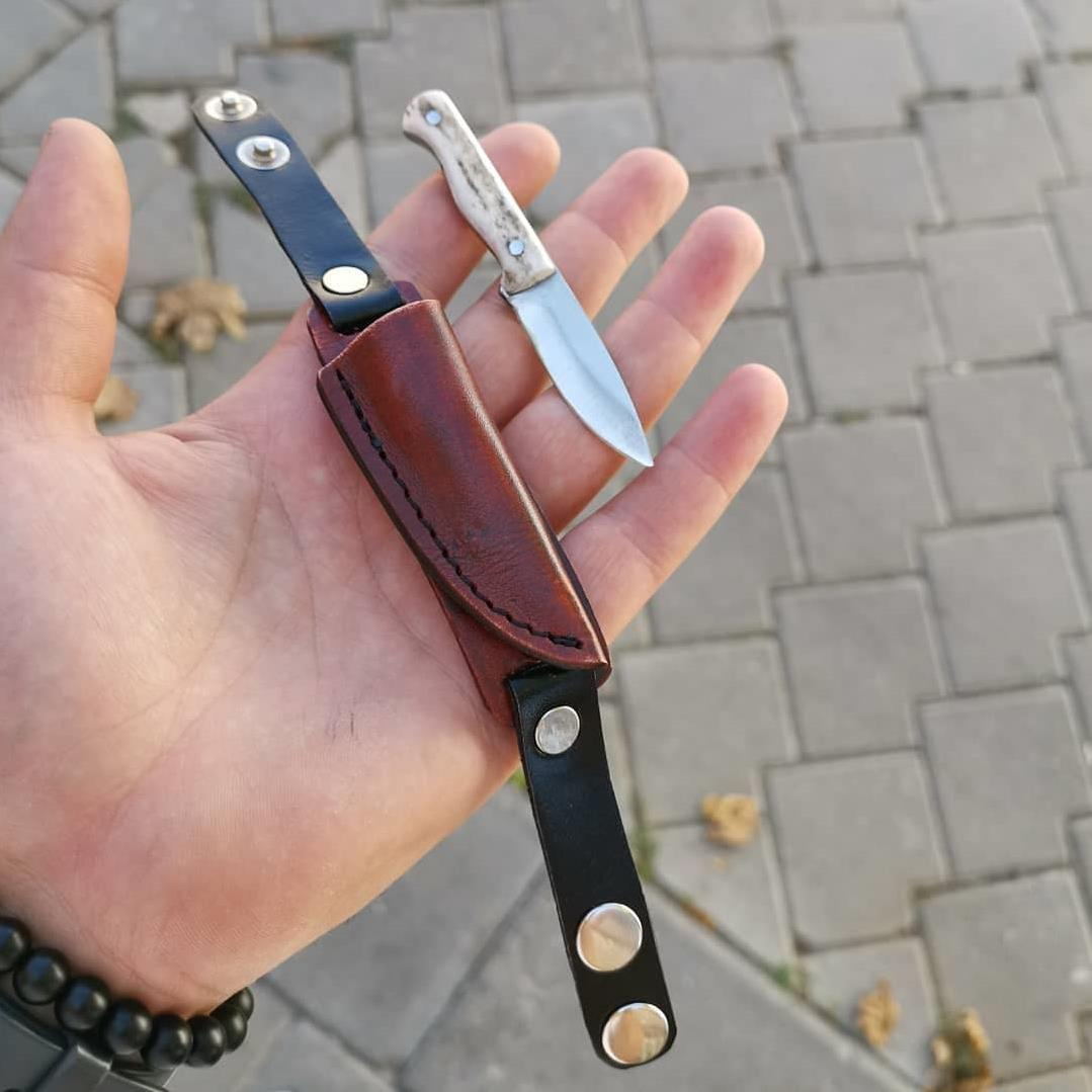 Knife Bbracelet