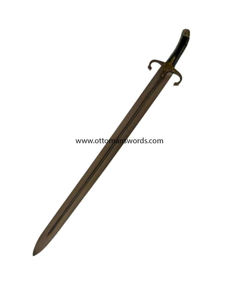 Sword Of Abu Bakr Al Siddiq