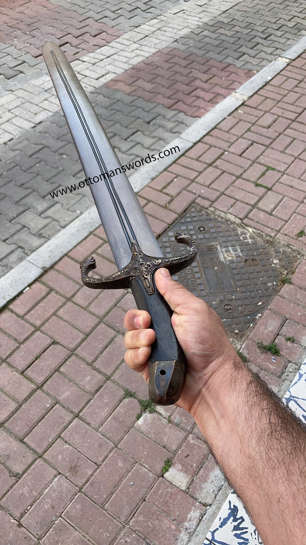 Buy Sword Of Caliph Abu Bakr 3 Sword Of Abu Bakr Al Siddiq