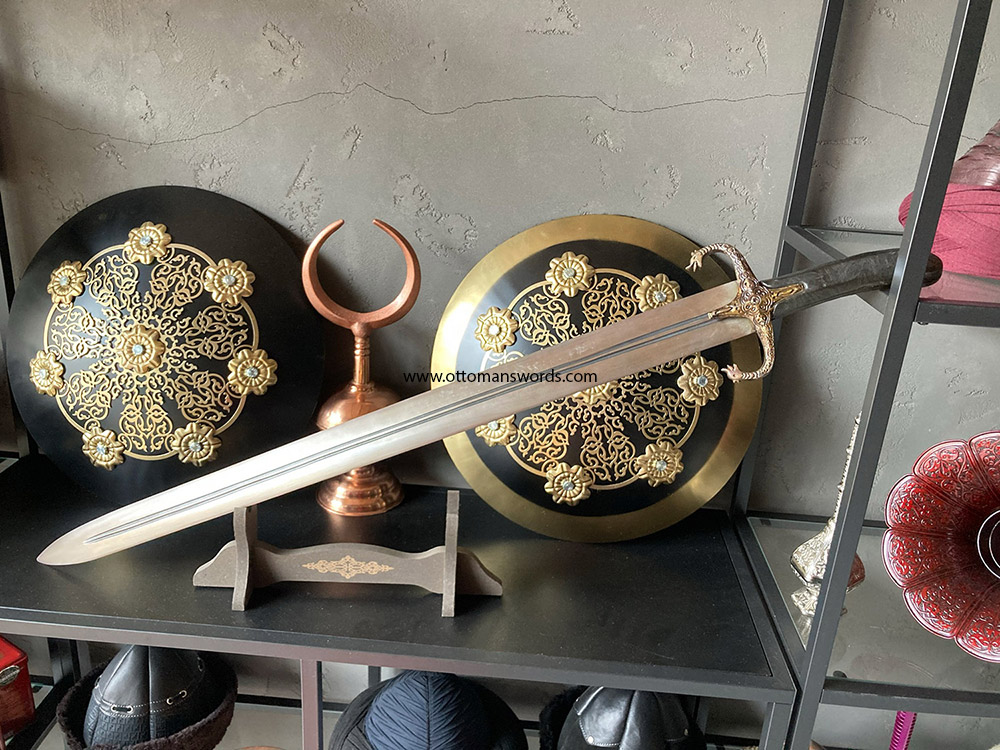 Buy Sword Of Caliph Abu Bakr 4 Sword Of Abu Bakr Al Siddiq
