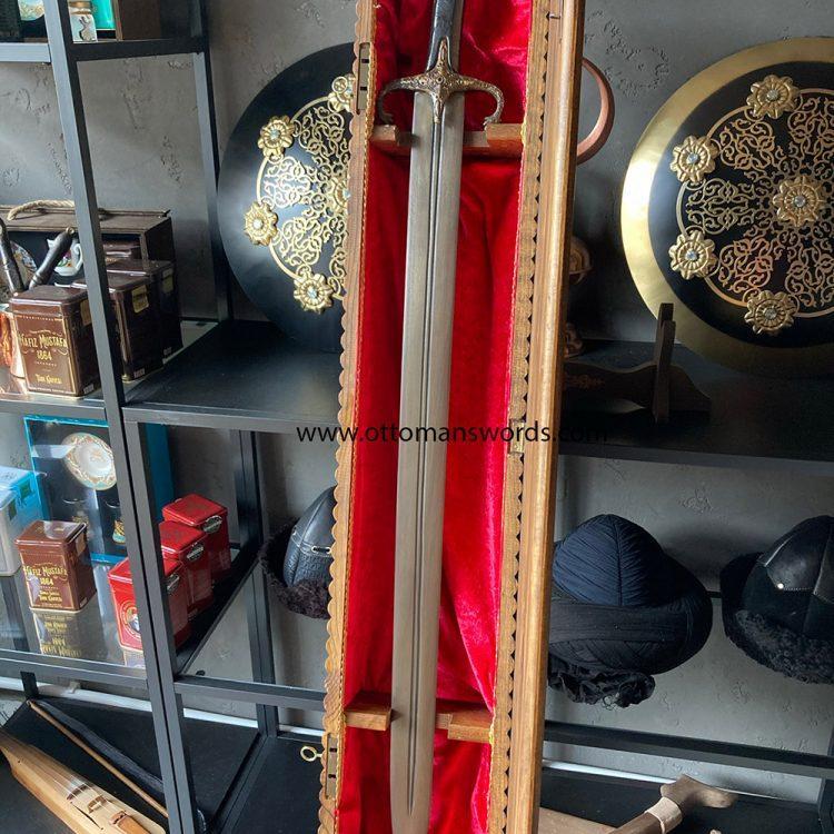 Buy Sword Of Caliph Abu Bakr 6 Sword Of Abu Bakr Al Siddiq
