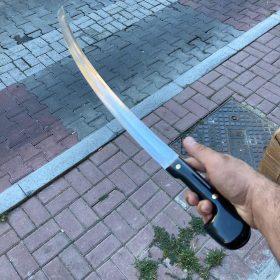 Custom Swords photo review