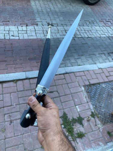 Custom Dagger photo review