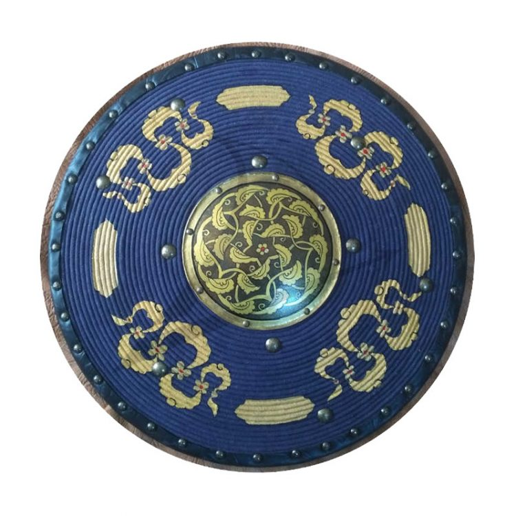 Ottoman Shield