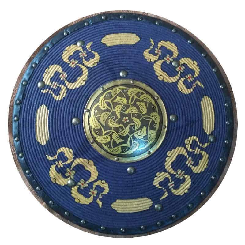 Ottoman War Shield