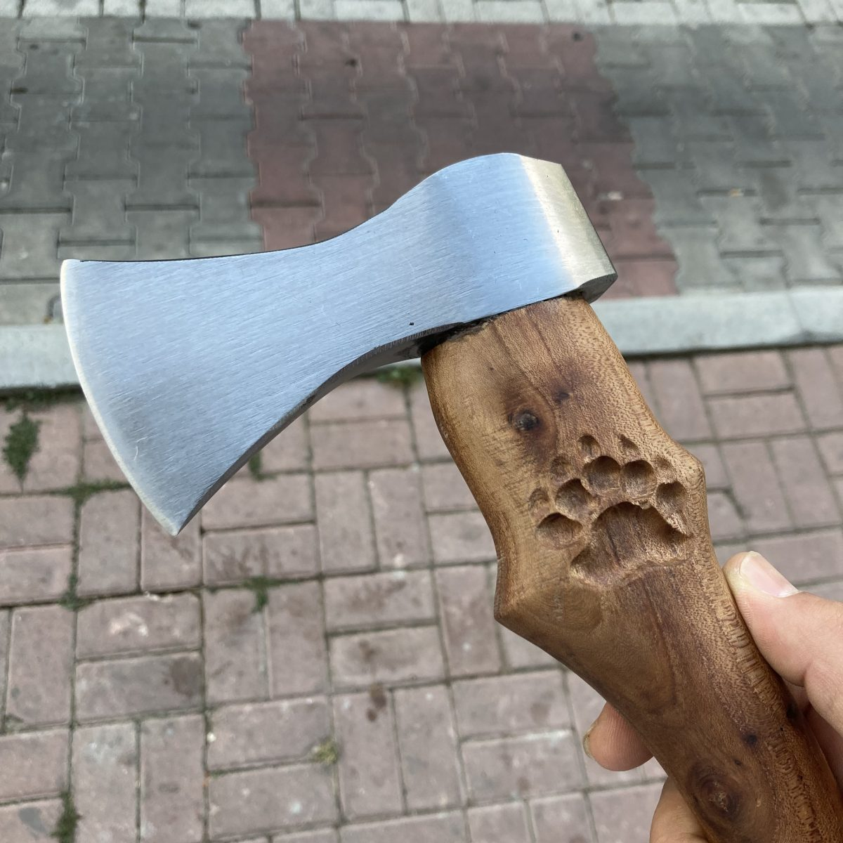 Buy Camping Battle Viking Axe