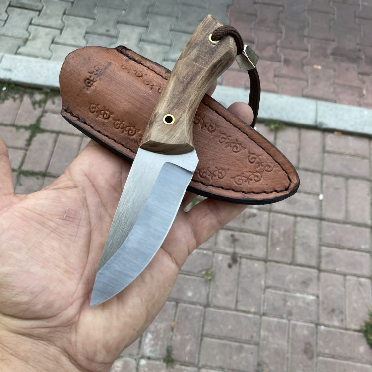 Hunting and Camping Knife
