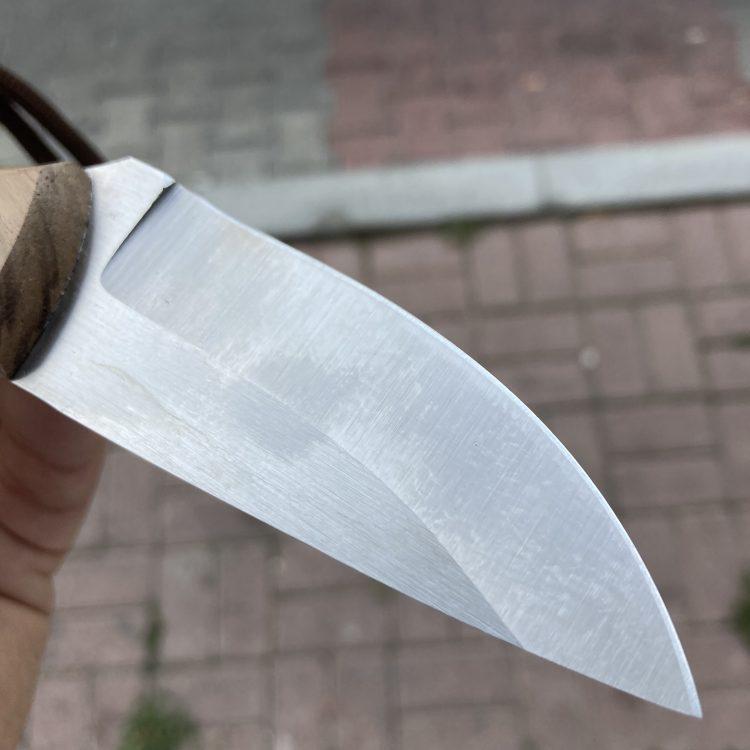 Buy Buy Hunting and Camping Knife 6 Handmade Small Hunting and Camping Knife