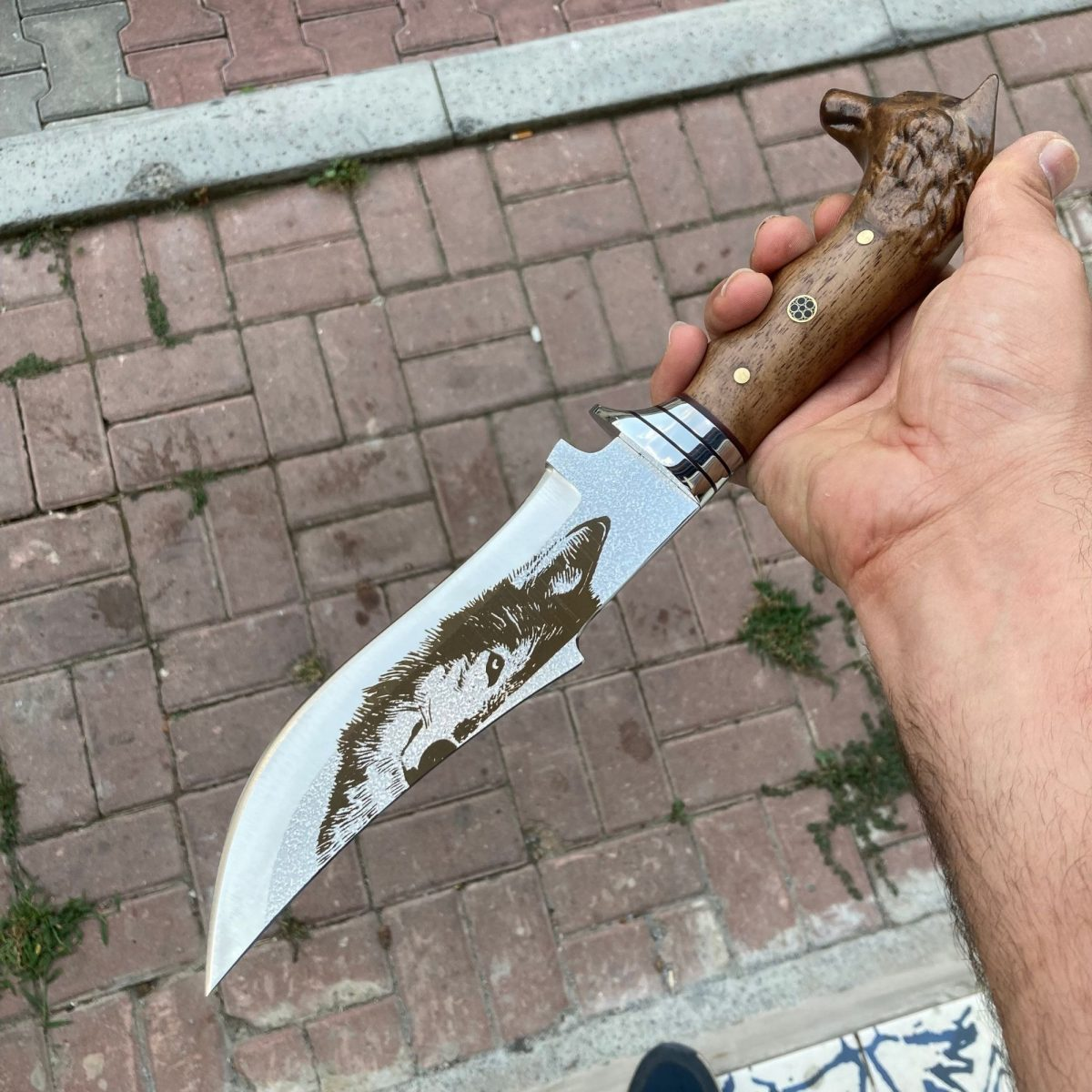 Camping Knife