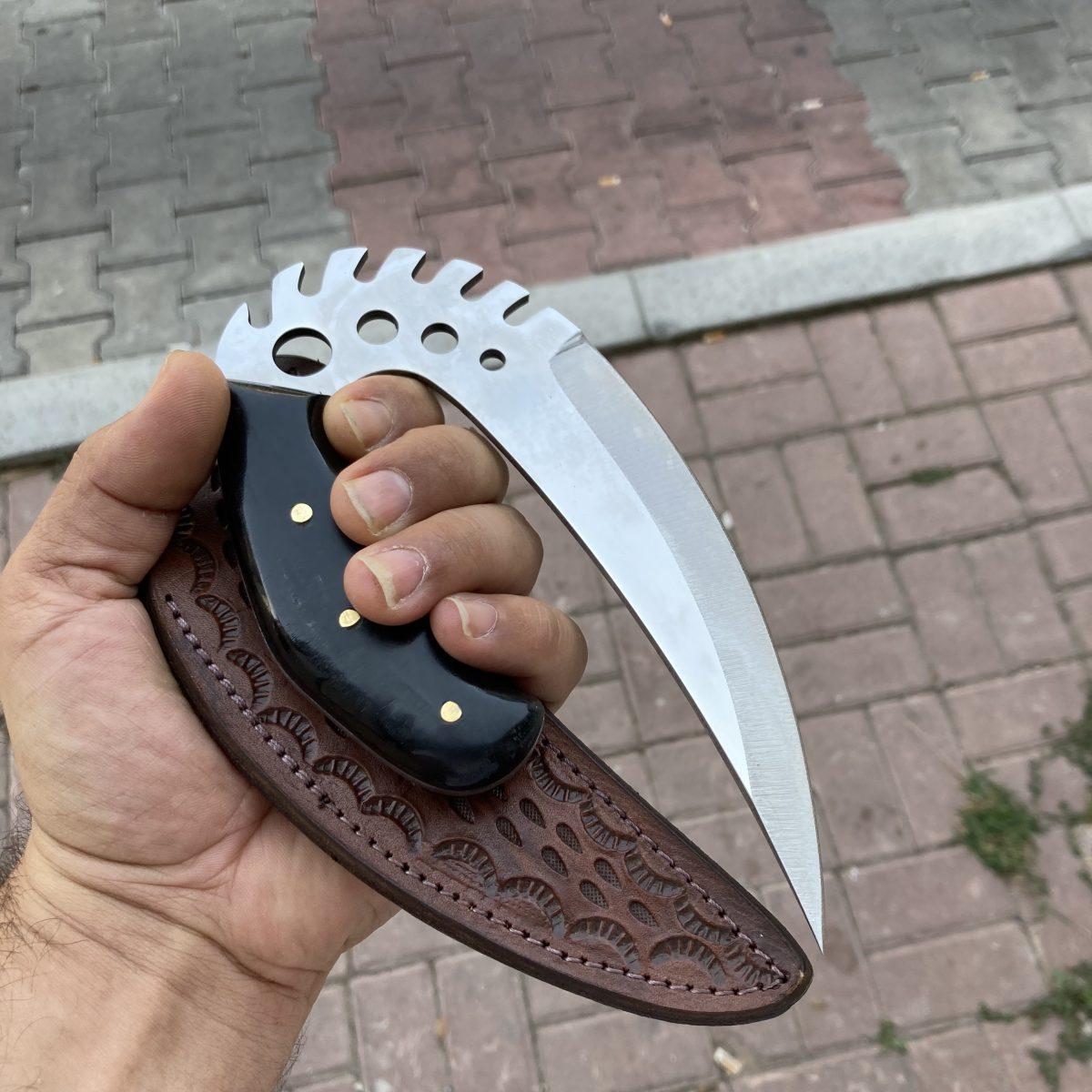 Riddick Knife