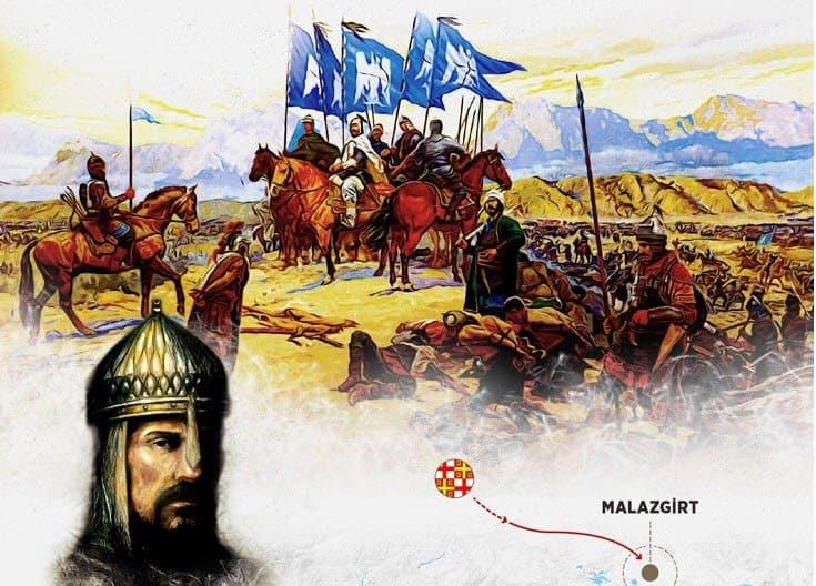 Buy commander Alparsalan Seljuks Who is Sultan Alparslan? Life of Sultan Alparslan!