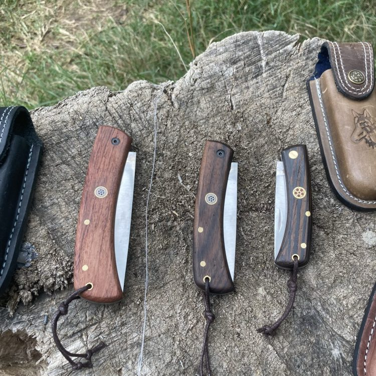 Buy Handmade Pocket Knife For Sale 8 Hand Forged Folding Pocket Knives